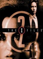 X 파일 시즌2