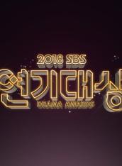 2018 SBS 연기대상