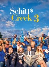 시트 크릭 (Schitt's creek) 시즌3