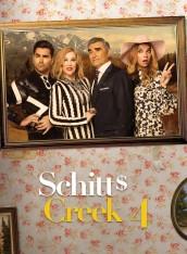 시트 크릭 (Schitt's creek) 시즌4