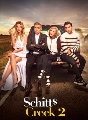 시트 크릭 (Schitt's creek) 시즌2