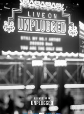LIVE ON UNPLUGGED (라이브 온 언플러그드)