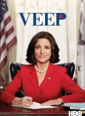 VEEP 시즌1 : 부통령이 필요해
