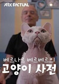 JTBC 팩추얼 – 베르나르 베르베르의 고양이 사전