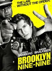 브룩클린 나인-나인 시즌1