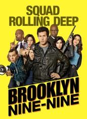 브룩클린 나인-나인 시즌4